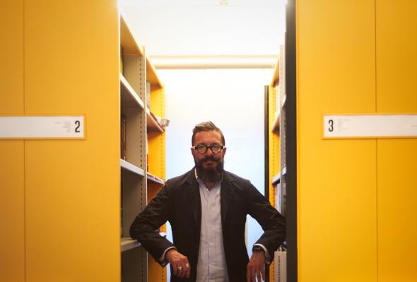 El diseñador de las oficinas de Google es mexicano