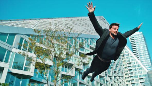 La Arquitectura en su mejor forma es pura ficción dice Bjarke Ingels en documental de Netflix