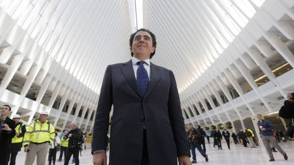 The New York Times destroza a Calatrava, otra vez