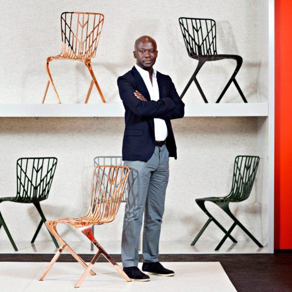 ¿Quién es David Adjaye, uno de los arquitectos más influyentes del mundo?