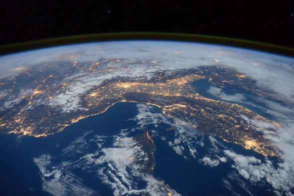Atlantropa, el insólito plan para drenar el Mediterráneo y crear un supercontinente