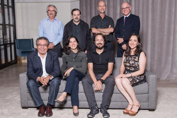 La mejor beca para arquitectos mexicanos