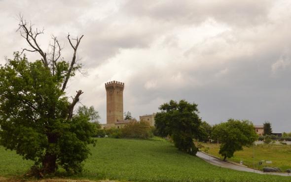 Italia está regalando castillos históricos