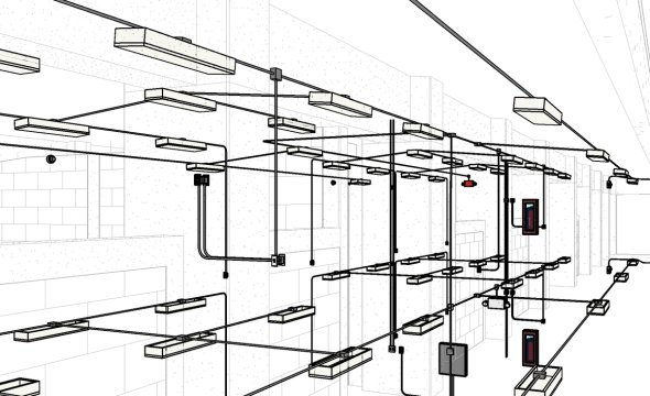 curso de revit mep electrical para dise u00f1o de instalaciones