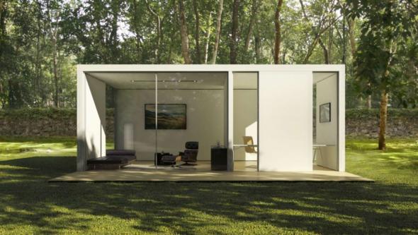 La start up que diseña la casa de tus sueños por menos de lo que cuesta un iPhone
