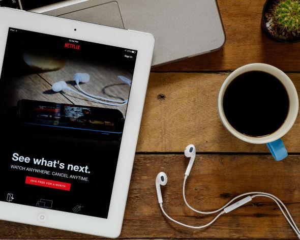 12 documentales y series en Netflix recomendadas para los arquitectos