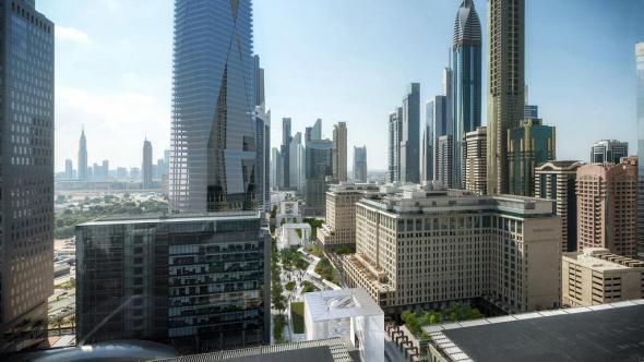 Los premios 2017 de Cityscape Global, la feria inmobiliaria más grande del mundo