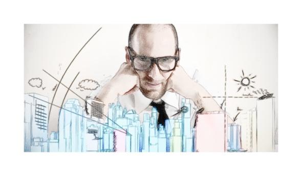 ¿Qué hace un arquitecto?