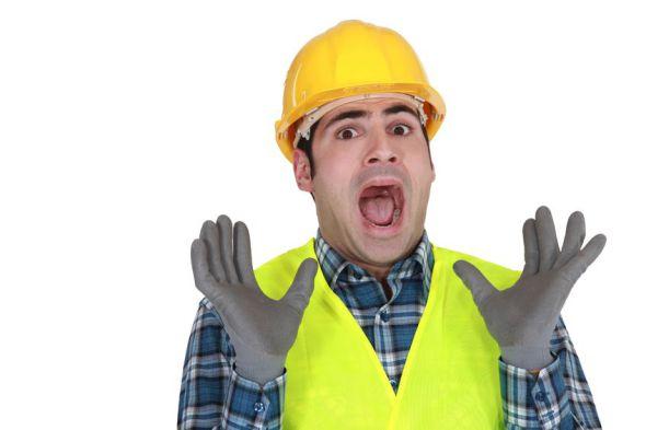 13 errores mortales al integrar propuestas para  concursos de construcción