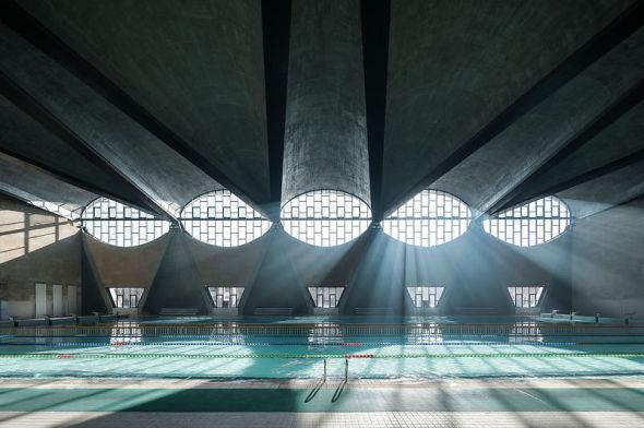 Conoce la fotografía arquitectónica del año
