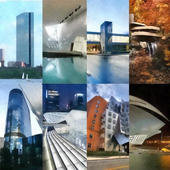 Ellos también se equivocan: 7 grandes errores de 7 grandes arquitectos