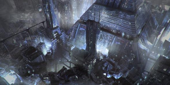 ¿Qué hacen Frank Lloyd Wright y Antonio Saint'Elia en Blade Runner?