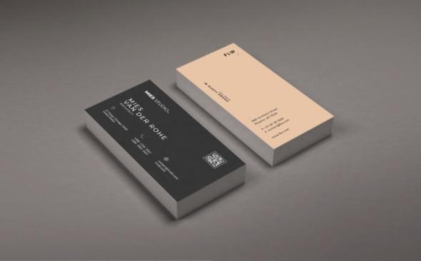 Descarga gratis las mejores tarjetas de presentación para arquitectos