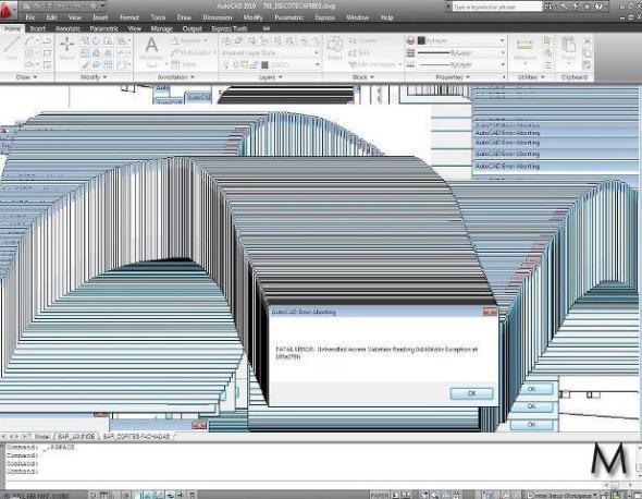 Humor en la arquitectura. ¿Cómo diseñaba Zaha Hadid?
