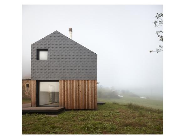 Casa construida en tan solo 5 horas