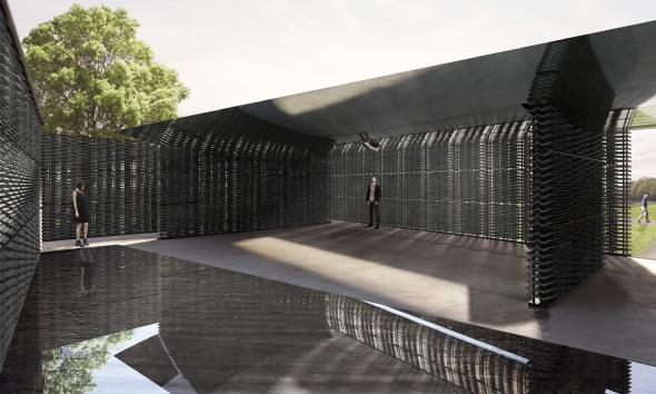 Frida Escobedo: primera mexicana que diseñará el Serpetine Pavilion