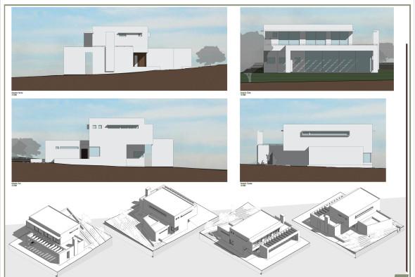Mejorar la presentación de tus fachadas en Revit en tres pasos