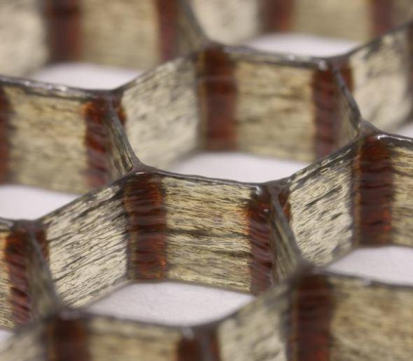 Que no te sorprenda el futuro: 8 materiales nuevos que debes conocer