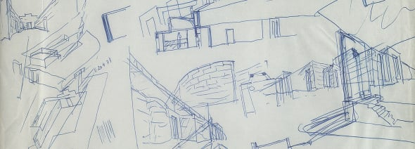 El archivo completo de Álvaro Siza, en línea