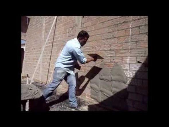 Los magos del aplanado (VIDEO)