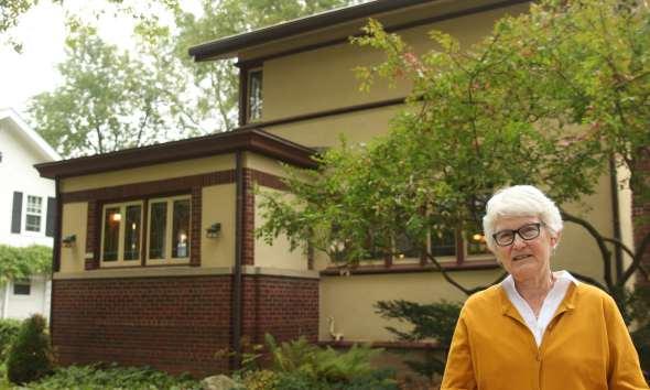 Paga 100 mil dólares por una casa sin saber  que la diseñó Frank Lloyd Wright