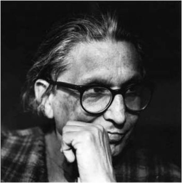 El Indio Balkrishna Doshi gana Premio Pritzker 2018