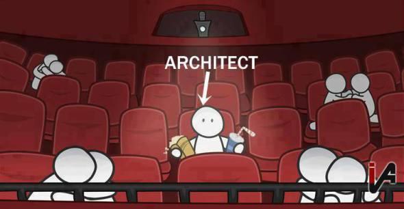 Arquitectura y arquitectos en 10 documentales