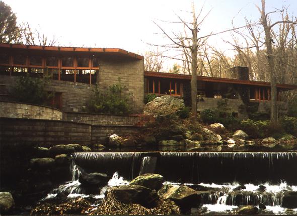 Invierte bien tu dinero: 5 casas de Frank Lloyd Wright a la venta