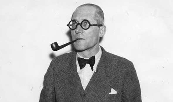 7 documentales para entrar en el universo de Le Corbusier