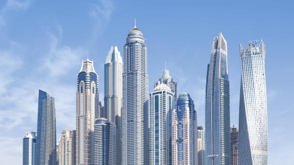 Los 10 rascacielos más altos del mundo en construcción