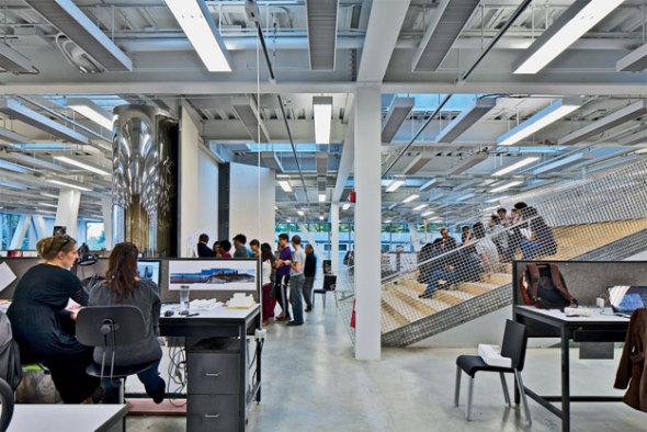 Las mejores 200 escuelas de arquitectura