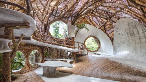 El nuevo Guggenheim de Tulum