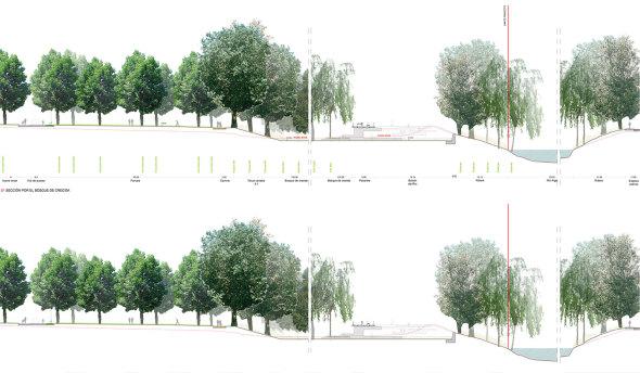 Diseño de paisaje en breves lecciones