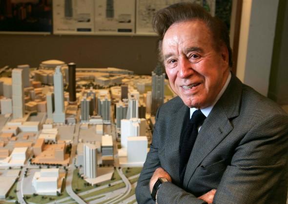 El arquitecto que inventó los hoteles modernos