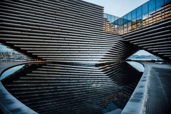 10 museos inaugurados o por inaugurarse en 2018