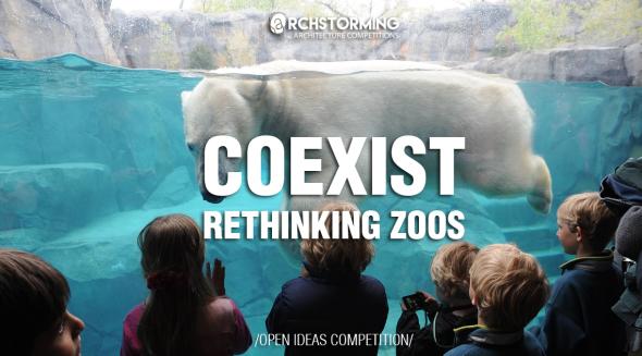 Conoce el zoológico del futuro