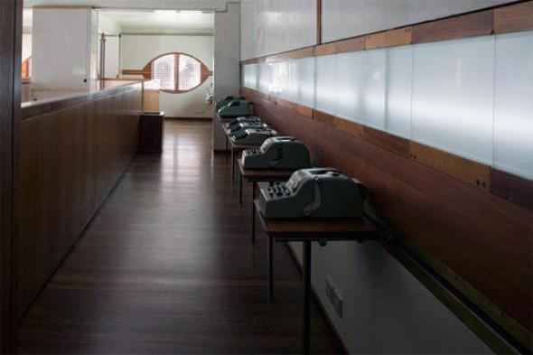 Negozio Olivetti, de Carlo Scarpa: el primer showroom de la historia