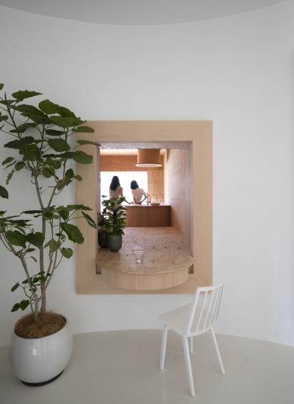 Vision House, la casa de las ventanas