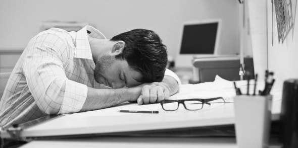 Recomendaciones para evitar el estrés