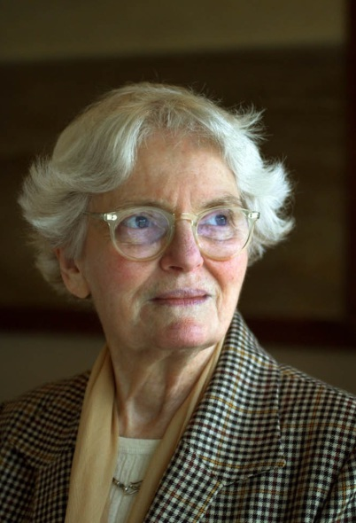 Denise Scott Brown recibirá la Medalla Soane
