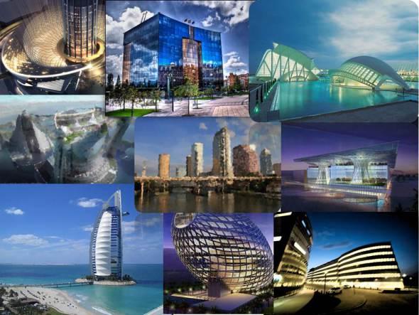 Curso OnLine Diseño de Edificios Inteligentes