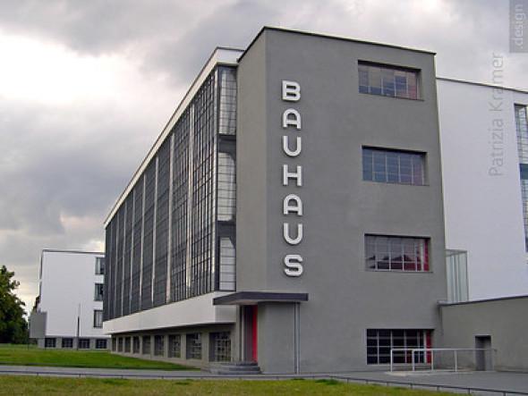 10 cosas que muchos no saben sobre la Bauhaus