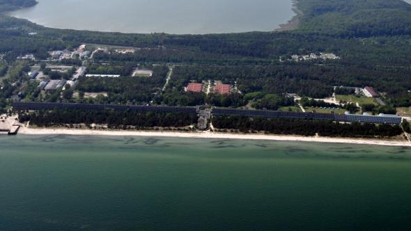 El hotel de 10,000 habitaciones de Hitler