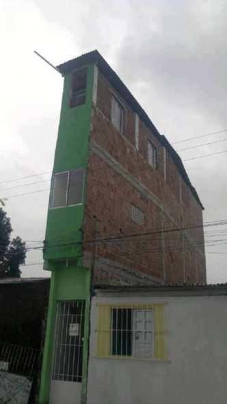 Humor en la arquitectura. ¿Dónde ponemos la cama?