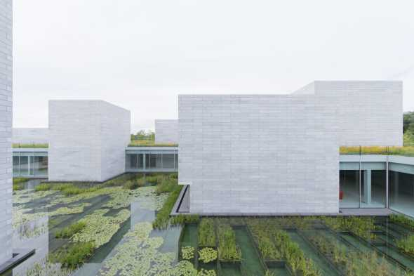 Los 8 ganadores del 2020 Architecture Awards del American Institute of Architects (AIA)
