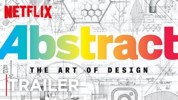 Ve gratis 8 episodios de la serie Abstract de Netflix