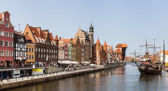 Cinco de las ciudades más bonitas del mundo según su arquitectura