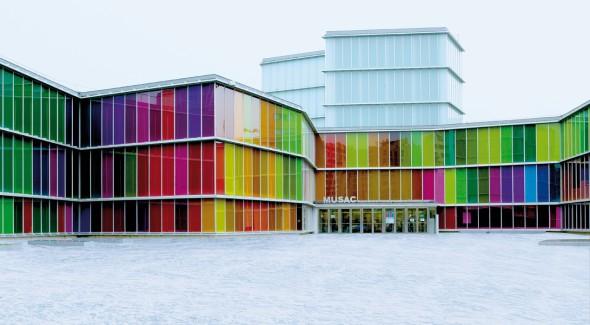 El museo que vale un premio Mies van der Rohe