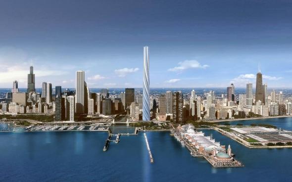 Calatrava se saca la espina en Chicago