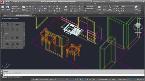 Por qué AutoCAD no es la mejor herramienta para arquitectos y cómo lo mejoraron? - Noticias de Arquitectura - Buscador de Arquitectura